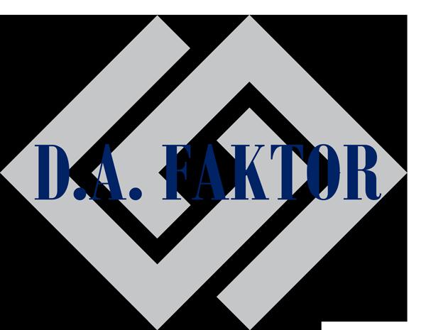 D.A. Faktor Zrt.